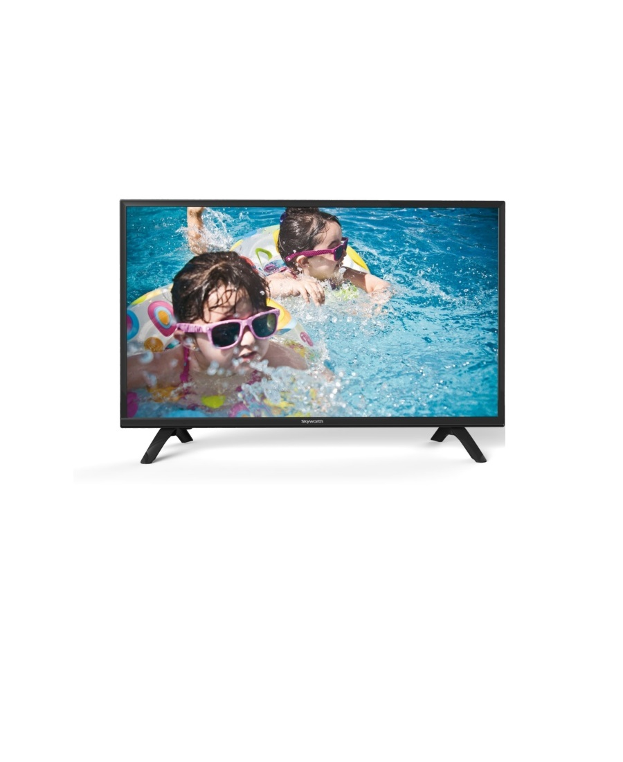 Smart TV Skyworth 43S3A32G Black