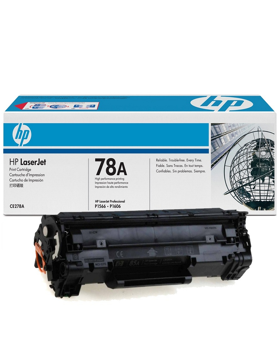 Cartridge HP CE278A