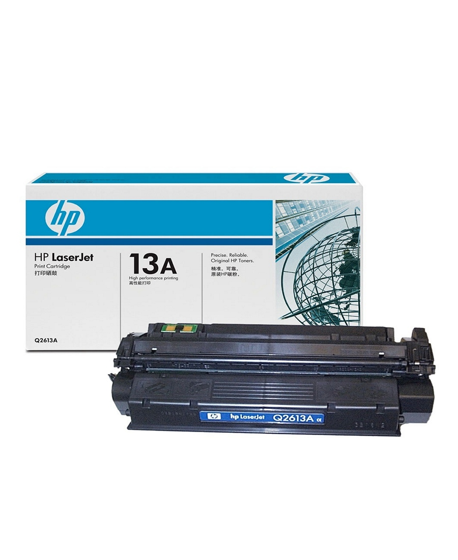 Cartridge HP Q2613